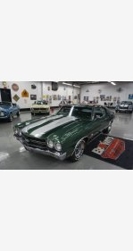 1970 Chevrolet Chevelle for sale 101109402