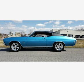 1970 Chevrolet Chevelle for sale 101113125