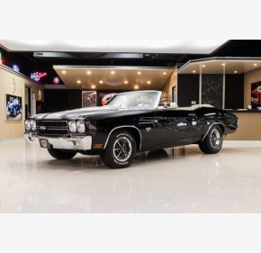 1970 Chevrolet Chevelle for sale 101143048