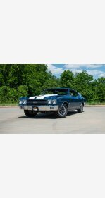 1970 Chevrolet Chevelle SS for sale 101144504