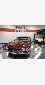 1970 Chevrolet Chevelle for sale 101148266