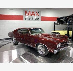 1970 Chevrolet Chevelle for sale 101148266