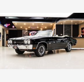 1970 Chevrolet Chevelle for sale 101153288