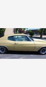 1970 Chevrolet Chevelle for sale 101157355