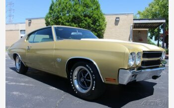 1970 Chevrolet Chevelle for sale 101157355