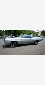 1970 Chevrolet Chevelle SS for sale 101158976