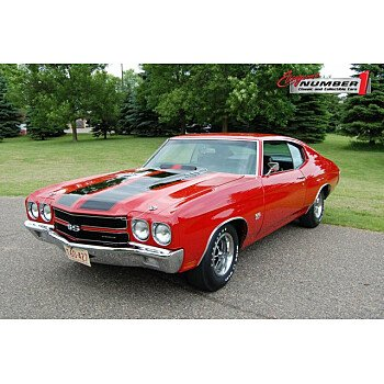 1970 Chevrolet Chevelle for sale 101161389