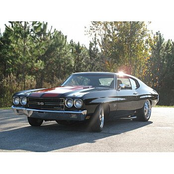 1970 Chevrolet Chevelle for sale 101164477
