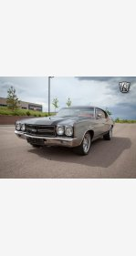 1970 Chevrolet Chevelle for sale 101164620