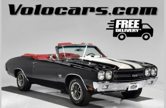 1970 Chevrolet Chevelle for sale 101166021