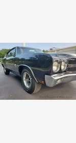 1970 Chevrolet Chevelle SS for sale 101172456