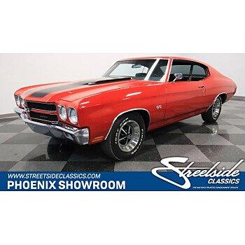 1970 Chevrolet Chevelle for sale 101173147