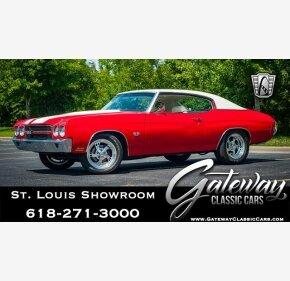 1970 Chevrolet Chevelle for sale 101181814