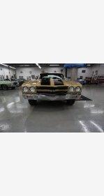 1970 Chevrolet Chevelle for sale 101185006
