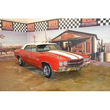 1970 Chevrolet Chevelle for sale 101186214