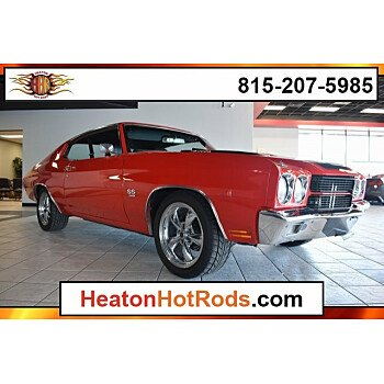 1970 Chevrolet Chevelle for sale 101189210