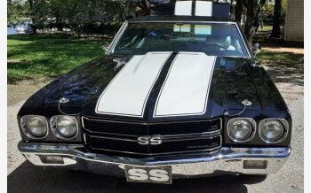 1970 Chevrolet Chevelle SS for sale 101192285