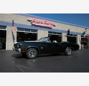 1970 Chevrolet Chevelle for sale 101196928
