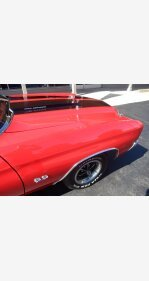 1970 Chevrolet Chevelle SS for sale 101197610