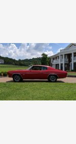 1970 Chevrolet Chevelle for sale 101198298