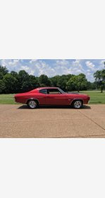 1970 Chevrolet Chevelle SS for sale 101198300