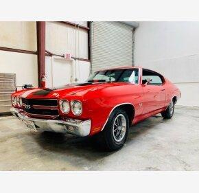 1970 Chevrolet Chevelle for sale 101201323