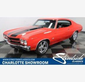 1970 Chevrolet Chevelle for sale 101202045