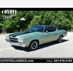 1970 Chevrolet Chevelle for sale 101202598