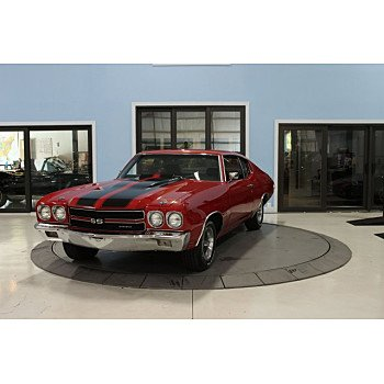 1970 Chevrolet Chevelle for sale 101207979