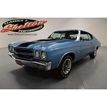 1970 Chevrolet Chevelle for sale 101210752
