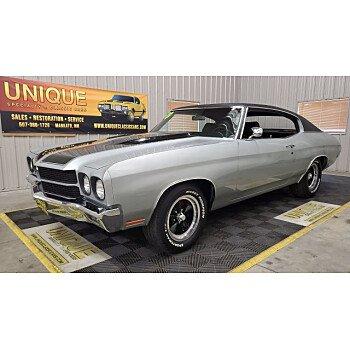 1970 Chevrolet Chevelle for sale 101216257