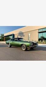 1970 Chevrolet Chevelle for sale 101216370