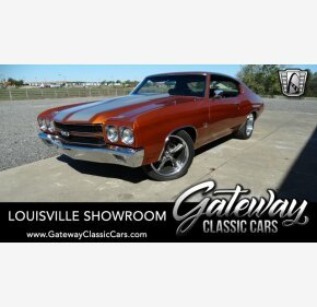1970 Chevrolet Chevelle SS for sale 101222889