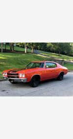 1970 Chevrolet Chevelle for sale 101224698