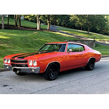 1970 Chevrolet Chevelle for sale 101224698