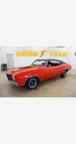 1970 Chevrolet Chevelle for sale 101225194