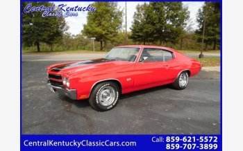 1970 Chevrolet Chevelle SS for sale 101225281