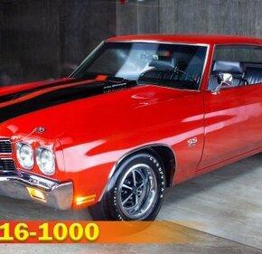 1970 Chevrolet Chevelle for sale 101228040