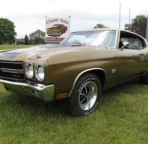 1970 Chevrolet Chevelle for sale 101229790