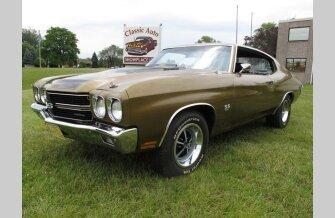 1970 Chevrolet Chevelle for sale 101229790
