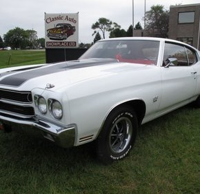 1970 Chevrolet Chevelle for sale 101229814