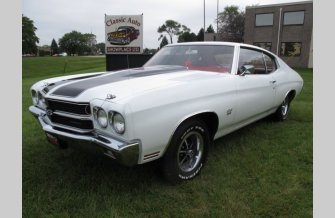 1970 Chevrolet Chevelle for sale 101229814