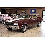 1970 Chevrolet Chevelle for sale 101234353