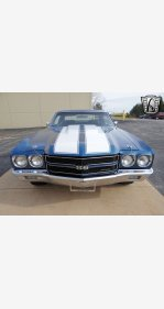 1970 Chevrolet Chevelle SS for sale 101234405