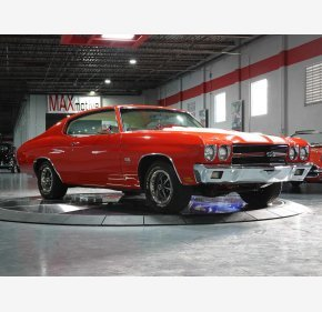 1970 Chevrolet Chevelle for sale 101243252