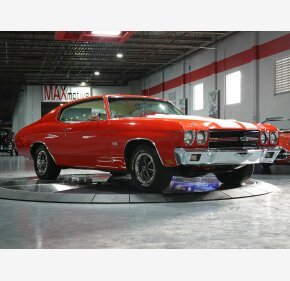 1970 Chevrolet Chevelle for sale 101243252