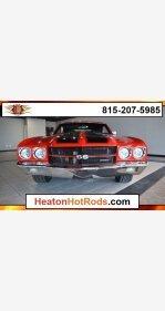 1970 Chevrolet Chevelle for sale 101245181