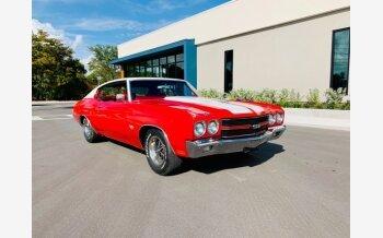 1970 Chevrolet Chevelle for sale 101247421