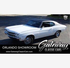 1970 Chevrolet Chevelle Malibu for sale 101249638