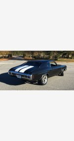 1970 Chevrolet Chevelle SS for sale 101259861